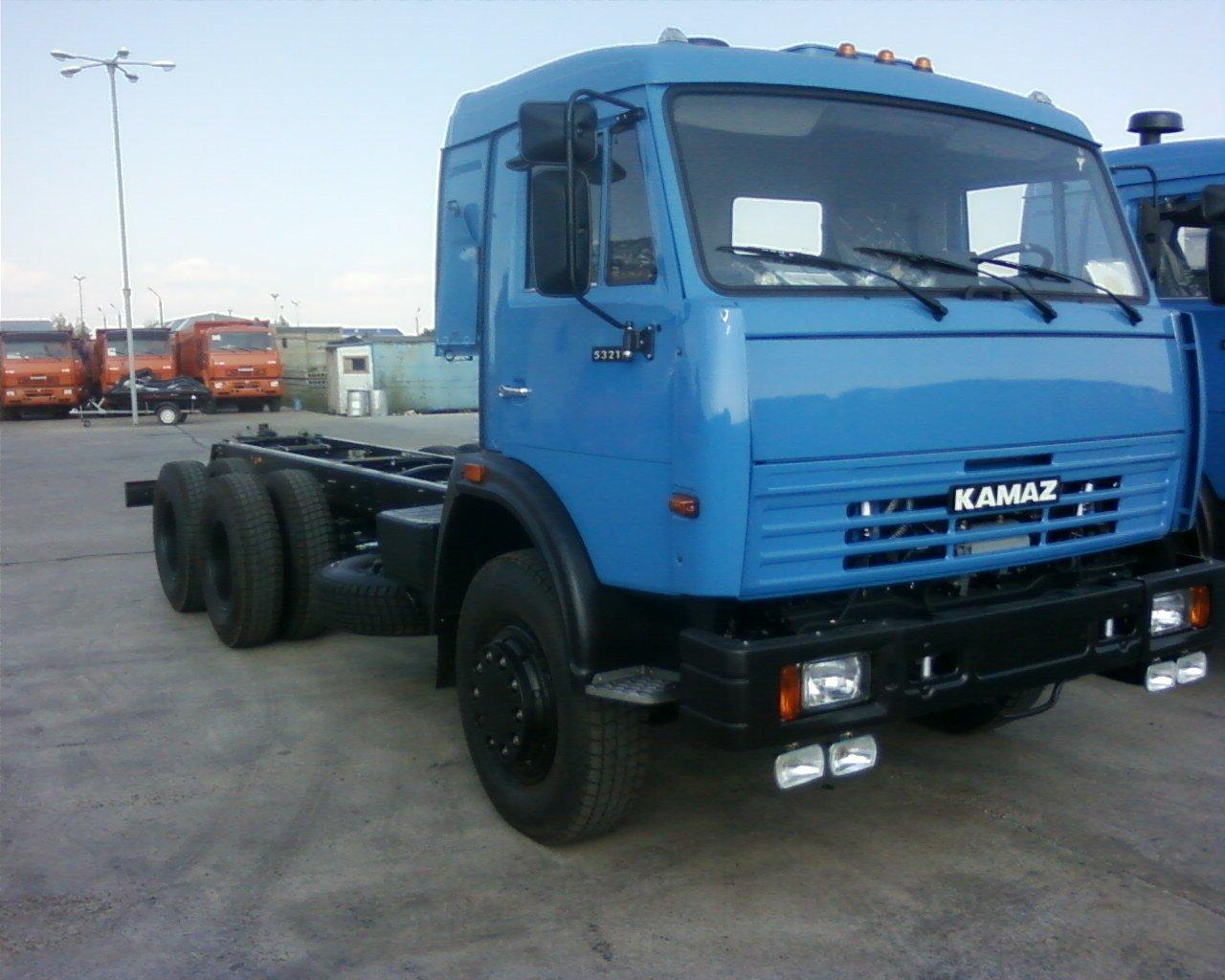 kamaz53215