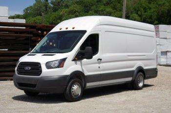 Форд транзит бортовой грузовик