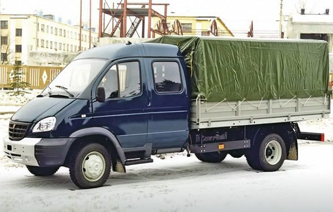 ГАЗ Валдай