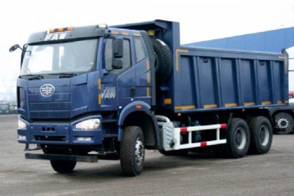 FAW J6 CA 3250