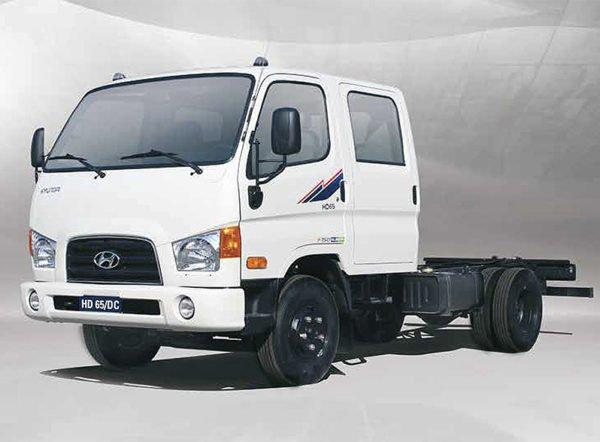 Hyundai НD65