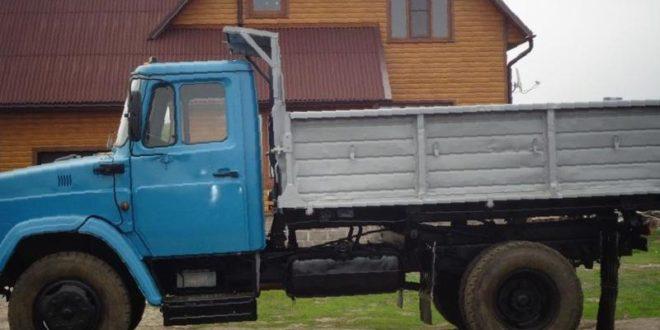 ЗИЛ-45065