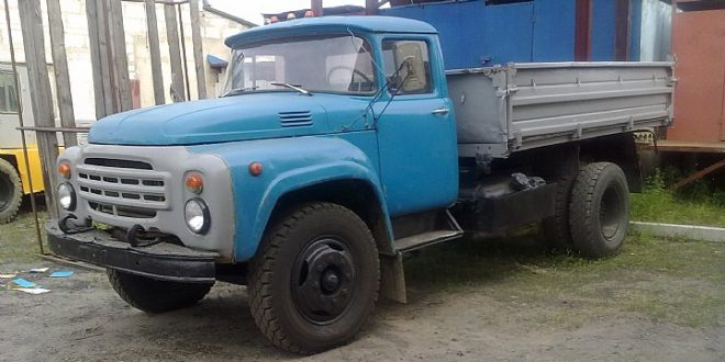 ЗИЛ-554
